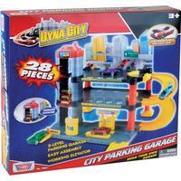 Motormax Parkeringsgarage City 78061