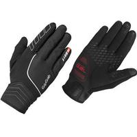 Gripgrab Hurricane Gloves Unisex - Black (101501014)