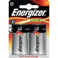Energizer E95 2-pack