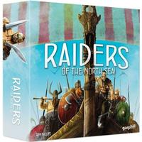 Renegade Games Raiders of the North Sea (Engelska)