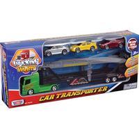 Motormax Car Transporter