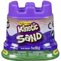Spin Master Kinetic Sand Single Container 5oz Green