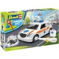 Revell Rescue Car Junior Kit 1/20 00805