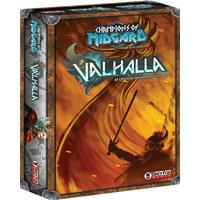Grey Fox Games Champions of Midgard: Valhalla
