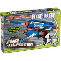 Air Blasters Hot Fire