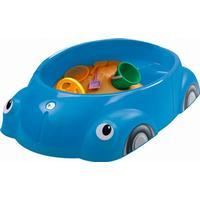 KETER Sandkasten BEETLE Cabriolet , blau 17410585