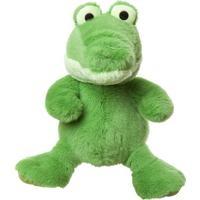 Molli Toys Handdocka Krokodil 30cm