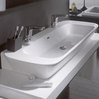 Keramag Silk Washbasin 120X47 121620600