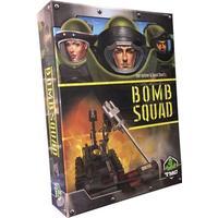 Tasty Minstrel Games Bomb Squad