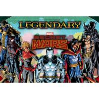 Upper Deck Entertainment Legendary: Secret Wars – Volume 1 (Engelska)