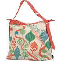 Littlephant, Messenger Bag Saga Forest Red/White