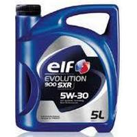 Elf Evolution 900 SXR 5W-30 Motorolie