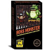 Brotherwise Games Boss Monster: The Dungeon Building Card Game (Engelska)