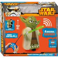 Dickie Star Wars Inflatable Yoda