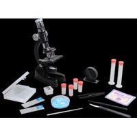 Mikroskopset