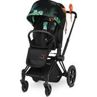 Cybex Priam with Lux Seat Birds of Paradise