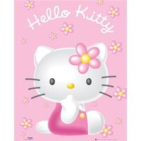 Posters HELLO KITTY - Pink - Posters