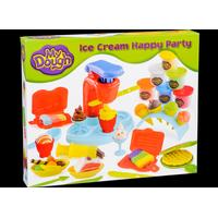 My Dough Ice Cream Happy Party