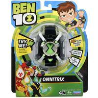 Playmates Ben 10 Omnitrix