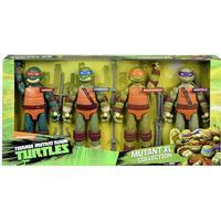 Playmates TMNT Mutant XL Mega 4 Pack
