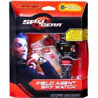 Spin Master Spy Gear Fältagentspionklocka