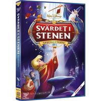 DisneySvärdet i stenen, Special Edition, Disneyklassiker 18 (DVD)