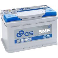 GS YUASA SMF086 - 12V 75Ah (Bilbatteri)