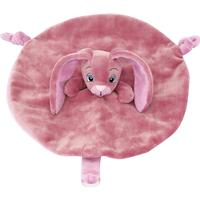 My Newborn Collection Bunny Pink, Security Blanket