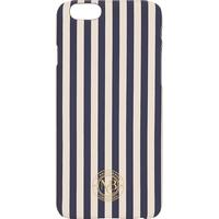 By Malene Birger Pamsy Striped Cover (iPhone 6/6S)