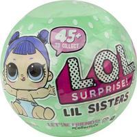 LOL Surprise Lil Sisters Series 2 Wave 2