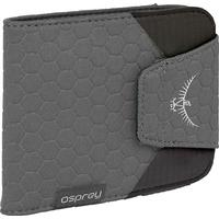 Osprey QuickLock Wallet - Shadow Grey