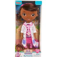 Disney Doc McStuffins My Friend Doc Docka