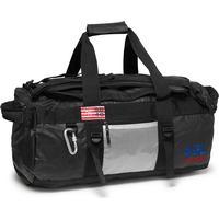 Sebago Roll Bag 45L Black