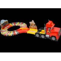 Flexi-Trax Cars 3 Mack Set