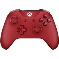 Microsoft Xbox Wireless Controller - Red (Xbox One)