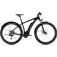 Cube Reaction Hybrid Pro Allroad 500 2018 Unisex