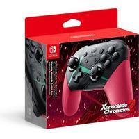 Nintendo Nintendo Switch Pro Controller - Xenoblade Chronicles 2 Edition