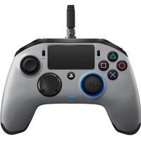 Nacon Revolution Pro Controller - Silver Edition (PlayStation 4)