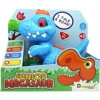 Dragon-i Junior Megasaur - Touch and talk T-rex