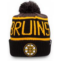 '47 Boston Bruins CG Pom Knit Beanie
