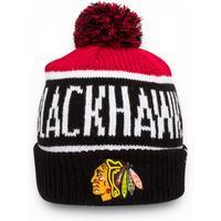 '47 Chicago Blackhawks CG Pom Knit Beanie