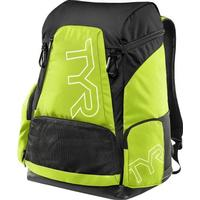 Alliance Team Backpack 45L Yellow/Black, TYR