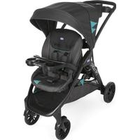 chicco Syskonvagn Stroll'in'2 Octane