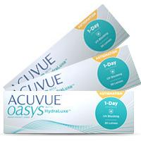 Acuvue Oasys 1-day for Astigm 90pk