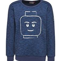 Lego Wear Sweatshirt, Saxton, Dark navy 104 cm