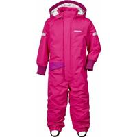 Didriksons Duved Kids Coverall - Fuchsia (172501464070)