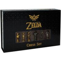 Chess: The Legend of Zelda Collector's Edition