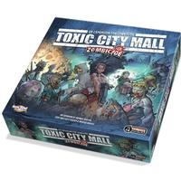 Cool Mini Or Not Zombicide: Toxic City Mall