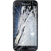 Samsung Galaxy J3 (2017) LCD Display & Touchskærm Reparation - Sort