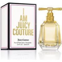 Juicy Couture I Am Juicy Couture Eau de Parfum 100ml Spray